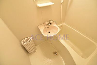 【浴室】U-ro大国町