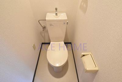 【トイレ】U-ro大国町