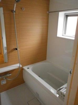 【浴室】ファインクレーネ秋葉原