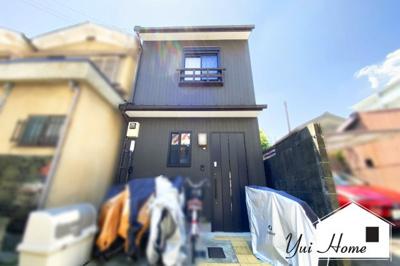 平成29年6月築で美宅です(*´▽`*)居住用はもちろん、社宅などにも敵します。