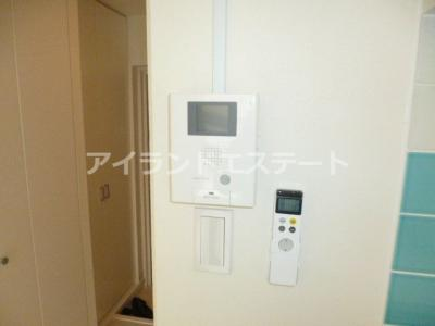 【セキュリティ】SOCIETY SAKURA-SHIMMACHI 独立洗面台 リノベーション済 オートロック