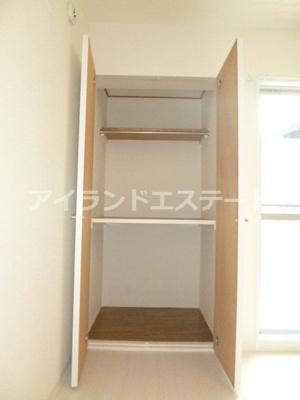 【収納】SOCIETY SAKURA-SHIMMACHI 独立洗面台 リノベーション済 オートロック