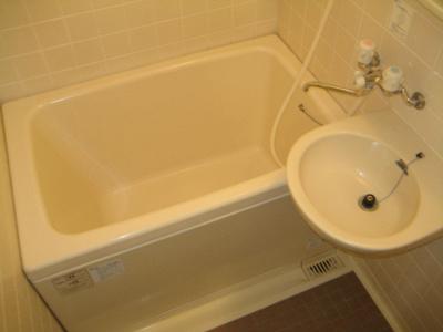 【浴室】ウェルネスKI