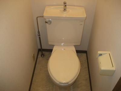 【トイレ】ウェルネスKI