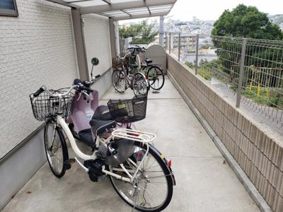 ☆神戸市垂水区 リゾ+ミライエジェームス山WEST☆