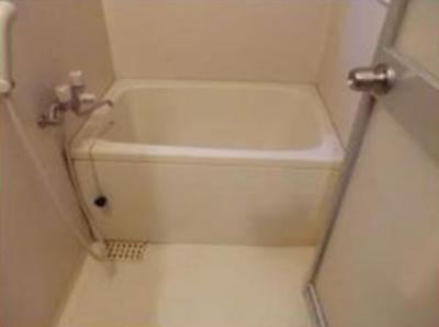 【浴室】村田ビル