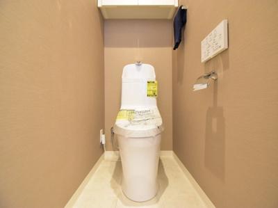 常に清潔な空間でご利用いただけるよう、汚れをふき取り易いフロアと壁紙をチョイスしました。