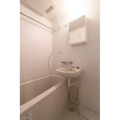 【浴室】アイル池袋NORTH参番館(アイルイケブクロノースサンバンカン)
