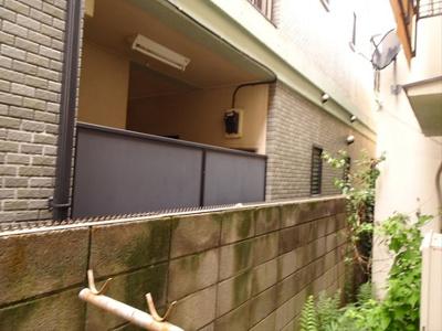 【展望】第二紫苑荘