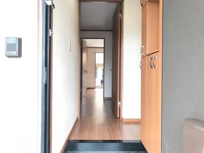 【玄関】メゾン・エトワール