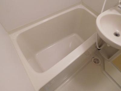 【浴室】プルメリア中野