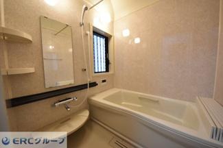 【浴室】都通2丁目中古戸建