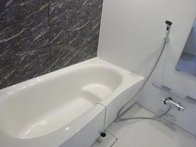 【浴室】エスペランサ中仁野Ⅴ