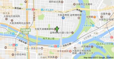 【地図】シャンティ千歳