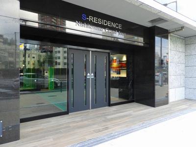 【設備】S-RESIDENCE西天満Grand Jour