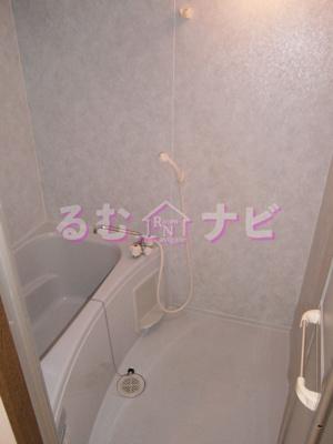 【浴室】ベルクォーレ若久