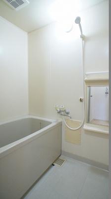 【浴室】グリーンハイツ大森