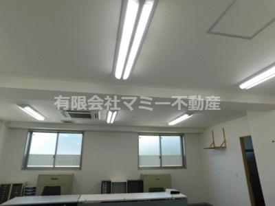 【設備】東方事務所A