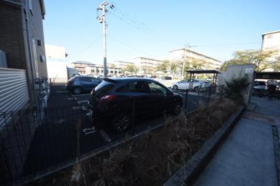 【駐車場】サンハイム徳力