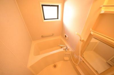 【浴室】サンハイム徳力