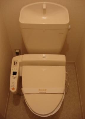 【トイレ】エミネンス弥生