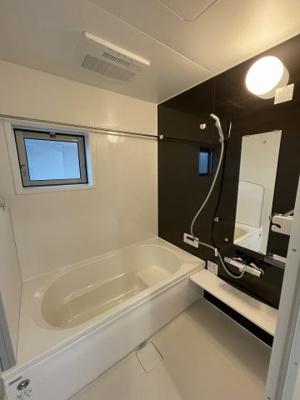 【浴室】三木市別所町近藤 東栄住宅 1号棟
