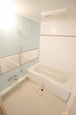 【浴室】メゾンフレールA