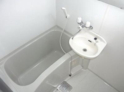 【浴室】グランドヒルズ