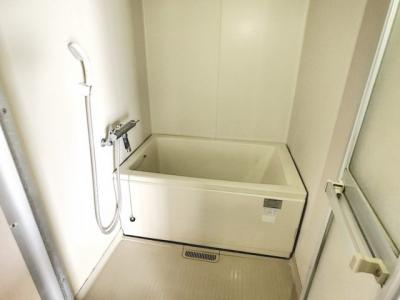 【浴室】グリンビューラー