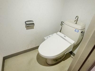 【トイレ】グリンビューラー