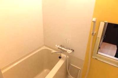 浴室乾燥機付き!!