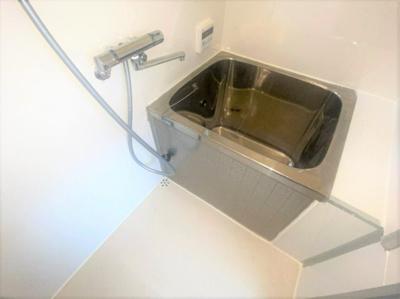 【浴室】中道3丁目 貸家