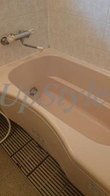 【浴室】アルシオン浅草国際通り