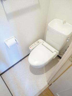 【トイレ】サンテミリオン上井草