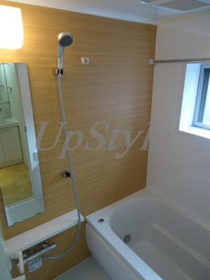 【浴室】ファインクレ―ネ秋葉原
