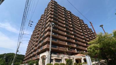 【外観】リブコートフェリス須磨山手台
