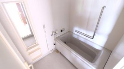 【浴室】リブコートフェリス須磨山手台