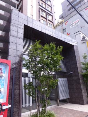 【エントランス】ライオンズクオーレ東京三ノ輪シティゲート