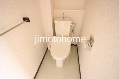 【トイレ】グランドヴィラ三先