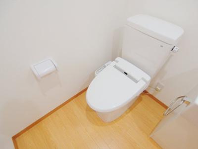 【トイレ】マノワール Ⅱ