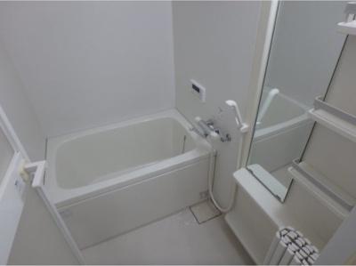 【浴室】シティリブノダ