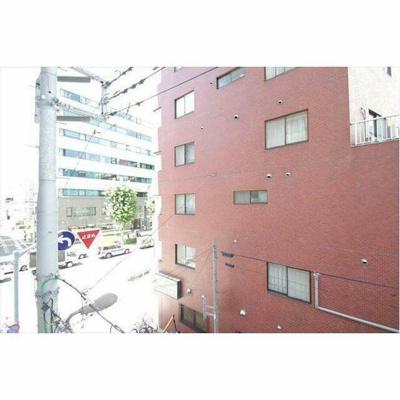 【展望】セブンスターマンション第2青葉台