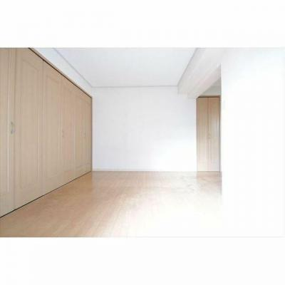 【寝室】セブンスターマンション第2青葉台