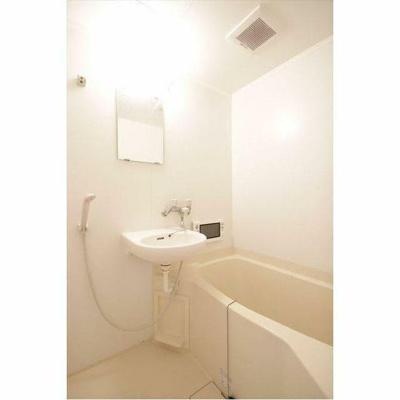 【浴室】セブンスターマンション第2青葉台