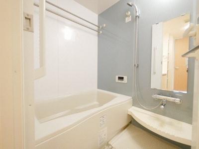 【浴室】ノステルコート夕陽丘