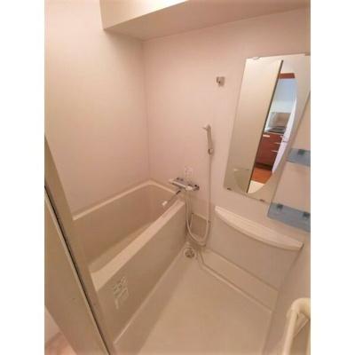 【浴室】アドバンス上町台グレイス