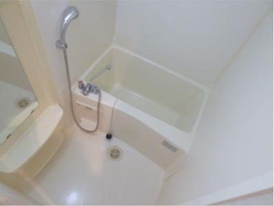 【浴室】エステムプラザ大阪セントラルシティ