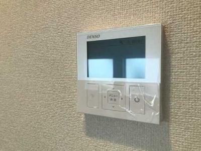 【セキュリティ】土田邸 礼金0 駐車場1台付 全館空調 ウォシュレット