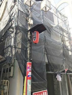 【外観】中野リカム11ビル