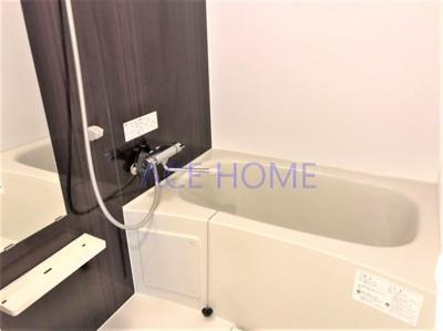 【浴室】アネスト谷町